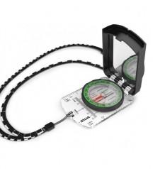 silva ranger kompass ar mērlentu un spoguli