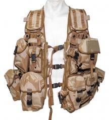 Tactical vest DPM