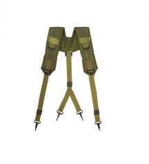 LC2 US army suspender