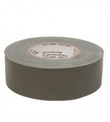 Bundeswehr army adhesive tape oliv green